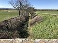 Ancienne voie ferrée, Le Carlaret.jpg