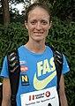 Andrea Mayr - Sportler für Sportler-Lauf 2011.jpg