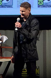 Andrew Niccol, In Time Panel 2011.jpg