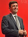Andy Burnham, 2016 Labour Party Conference 3.jpg