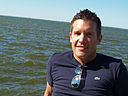 Andy Towle on the Great South Bay of Long Island.jpg