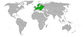 Anemone nemorosa - Image: Anemone nemorosa map 1