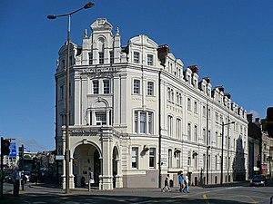 Angel Hotel, Cardiff - The Angel Hotel, Cardiff