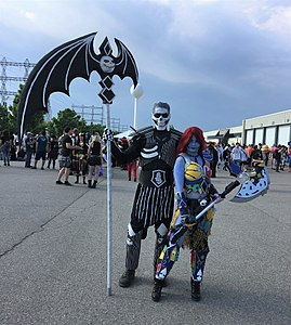 Anime North 2018 IMG 7326.jpg