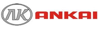 Ankai - Image: Ankai logo