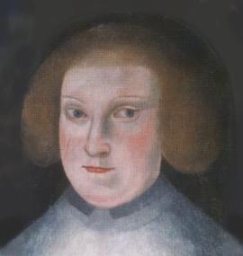 Anna, Pommern, Prinzessin
