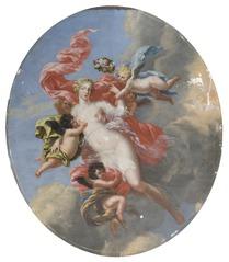 Anna Maria Soop af Limingo, 1660-1735, gift med 1. Axel Wachtmeister af Mälsåker 2. Karl  Gyllenstierna af Steninge