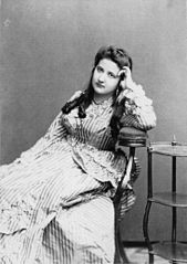 Anna Todesco in a day dress, ca. 1865.jpg