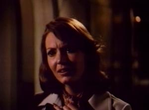 Anne Schedeen - Anne Schedeen in the film Embryo (1976)