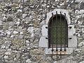 Annecy, Palacio de la Isla, ventana, Francia, 2015 08.JPG