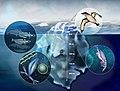 Antarctic Icebergs- Unlikely Oases for Ocean Life (5754963873).jpg