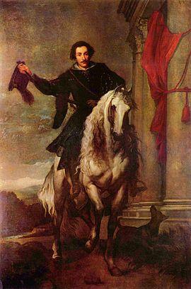 Anton Giulio Brignole Sale