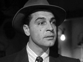 Anthony Caruso (actor) - Anthony Caruso in The Asphalt Jungle (1950)