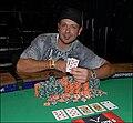 Anthony Harb (WSOP 2009, Event 11).jpg