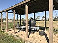 Anti-submarine mines at Fort Lytton, Brisbane 01.jpg