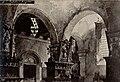 Antica sala terrena nel castello, bozzetto di Carlo Ferrario per Isabella d'Aragona (1864) - Archivio Storico Ricordi ICON012179.jpg