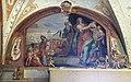 Anticamera della duchessa, affreschi di matteo rosselli, eroine bibliche 06-2 profetessa maria.jpg