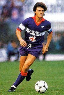 Camiseta Fiorentina KEVIN MIRALLAS