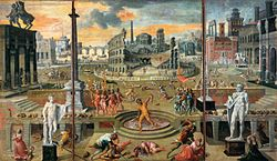 Antoine Caron - The Massacres of the Triumvirate - WGA4279.jpg