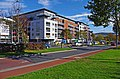Apartments and shops in Belgard Road, Tallaght, Dublin - geograph.org.uk - 2655101.jpg