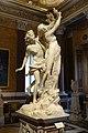 Apollo and Daphne by Bernini - Galleria Borghese - Rome, Italy - DSC04587.jpg