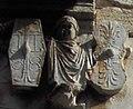 Appia Antica - CeciliaMetella-005, Trophäe.jpg