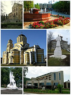 Aranđelovac Town and municipality in Šumadija and Western Serbia, Serbia