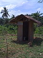 Arborloo at WAND foundation (Mindanao, Philippines) (3345685110).jpg