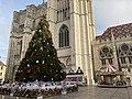 Arbre de Noël devant la cathédrale de Sens.jpg