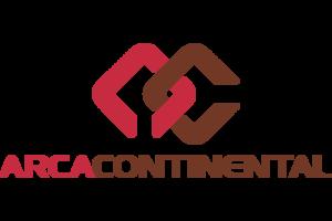Arca Continental - Image: Arca continental logo