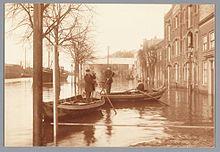 Archief Eemland - 13984 - 1916 - Overstroming van de Eem op de Grote Koppel.jpeg