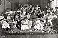 Archivo General de la Nación Argentina 1908 Primeras maestras argentinas, egresadas de la Escuela Normal Nº 5.jpg