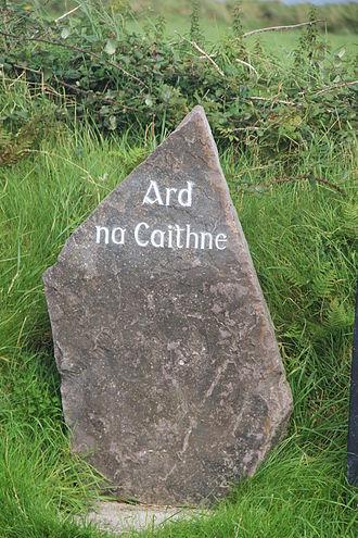 Ard na Caithne - Ard na Caithne.