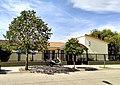 Arequito, Depto. Caseros, Santa Fe, Argentina, Escuela Nr 733, Bernardino Rivadavia.jpg