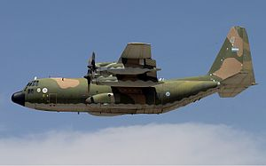Argentina Air Force KC-130H Hercules Lofting.jpg