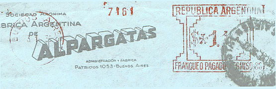 Argentina stamp type CB2point1.jpg