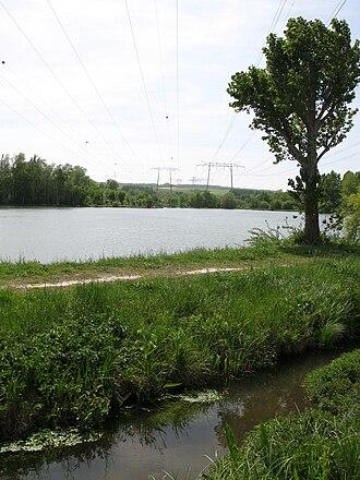 Argœuves - Argœuves marsh