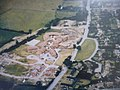 Ariel view of school site from c1983.jpg