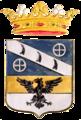 Armand des Friches Doria Coat of Arms.png