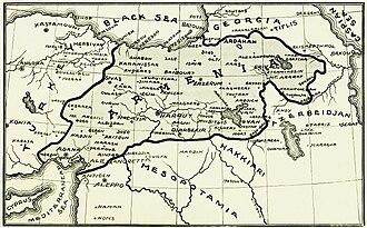 United Armenia - Adalian