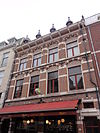 foto van Cafe met bovenwoning (Café Meijers)