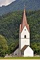 Arnoldstein Thoerl-Maglern-Greuth Pfarrkirche Heiliger Andreas 20072012 222.jpg