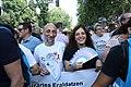 Arranca la manifestación LGTBI - 'Conquistando Igualdad, TRANSformando la sociedad' 05.jpg