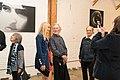 """Art Exhibition Klaus Voormann """"It Started In Hamburg"""" Vernissage Oct 30, 2018 (43845862090).jpg"""