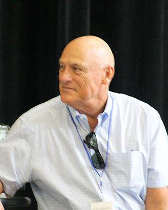Art Howe - Howe in 2014