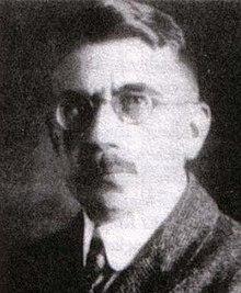 Arthur Scherbius - Wikipedia, la enciclopedia libre