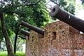 Artillery Battery in Xinzhu Park 新竹公園老砲台 - panoramio.jpg