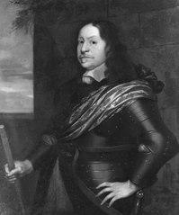 Arvid Wittenberg, 1606-1657