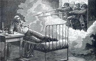 José Balta - Image: Asesinato de Jose Balta