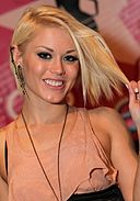 Ash Hollywood - 2013 AVN Expo Photos Las Vegas (8416901786).jpg